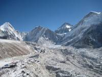 Everest Base Camp  » Click to zoom ->