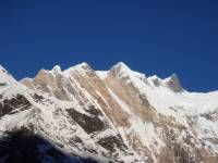 12 Picks from Annapurna Base camp.  » Click to zoom ->